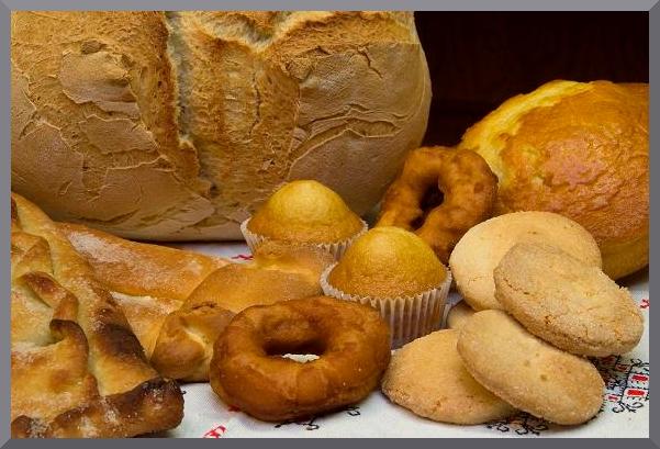 Resultado de imagen de casa latre panaderia